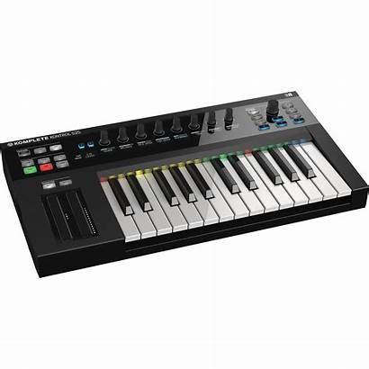 Komplete Instruments Kontrol Native S25 Key Controller