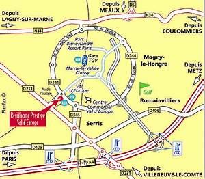 Plan Val D Europe : maps for hotel residhome prestige val d 39 europe ~ Dailycaller-alerts.com Idées de Décoration