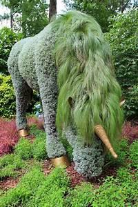 Garten Gutschein Basteln : garten skulpturen zum selbermachen 25 ausgefallene ideen ~ Lizthompson.info Haus und Dekorationen