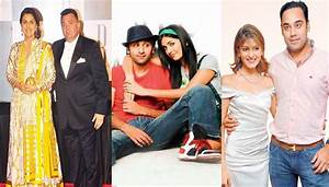 The Kapoor Family Tree | Actor Photos | Actress Pictures