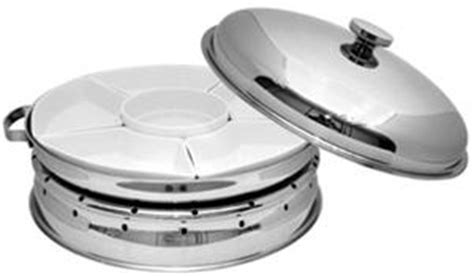 stainless steel dome set chafing dish catering