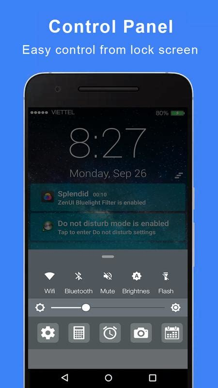 lock screen for android apk