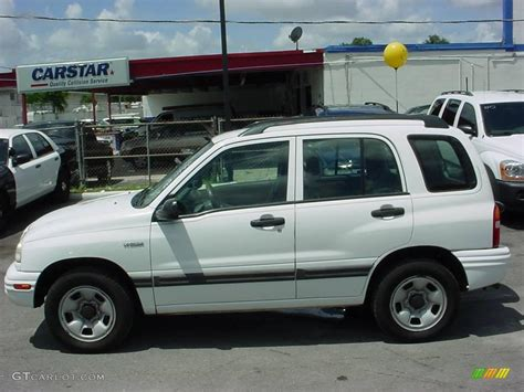 2002 Suzuki Vitara by 2002 Suzuki Vitara Information And Photos Zomb Drive