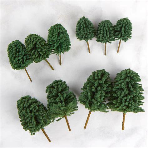 miniature artificial trees fairy garden miniatures