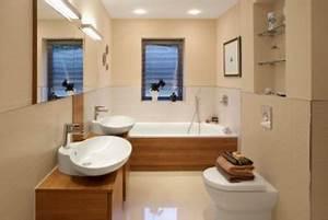 Bad Deckenbeleuchtung Led : led deckenbeleuchtung im bad montieren ~ Markanthonyermac.com Haus und Dekorationen