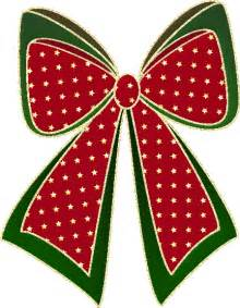 christmas bow clipart clipart best