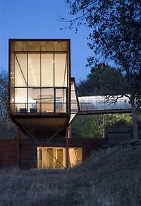 15, Unusual, Residences, With, Industrial, Exterior, Designs