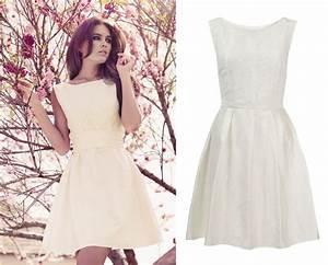 wedding reception dress short johanna johnson With dresses to wear at wedding reception