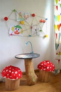Idée De Décoration : id e d co chambre enfant et propositions de d coration murale ~ Melissatoandfro.com Idées de Décoration