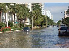 Miami getting serious about sea level rise Miami Today