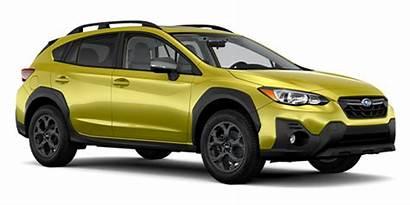 Subaru Crosstrek Vehicles Models Suv Compare Boxer