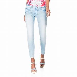 Jean Push Up Pas Cher : pantalons capri push up avec clous wonder bleu salsa jeans femme la redoute ventes pas ~ Medecine-chirurgie-esthetiques.com Avis de Voitures