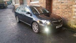 Toyota Avensis Estate D4d 2 2    Swap