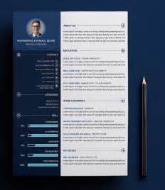 best creative resumes 2017 130 new fashion resume cv templates for free 365 web resources
