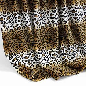 Kuscheldecke Animal Print : kuscheldecke mikrofaserdecke tagesdecke wohndecke decke silktouchprint leopard ca 150 cm x ~ Whattoseeinmadrid.com Haus und Dekorationen