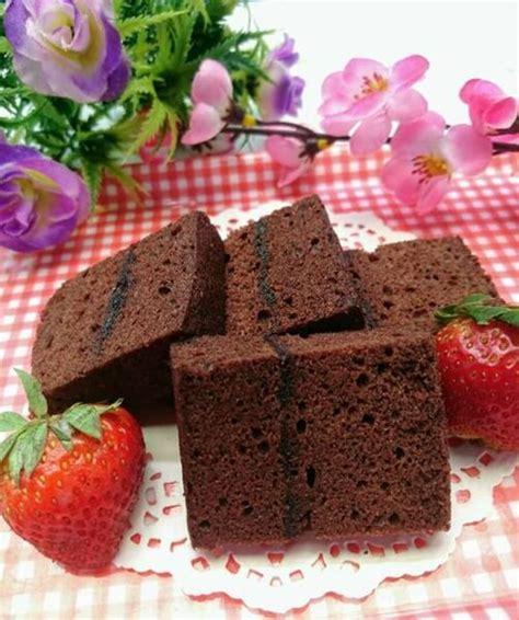 resep brownies chocolatos kukus sederhana  mixer  oven