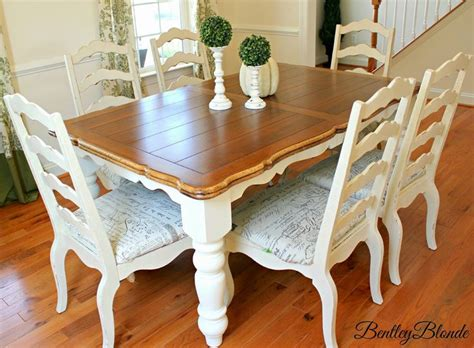 chalk paint table and chairs 99 best dining tables chairs chalk paint ideas images