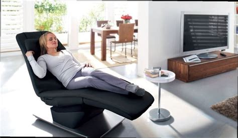 The Relax Chair Yasumi From Panasonic