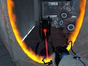Portal 2 Defective Turret Portal Skin Mods