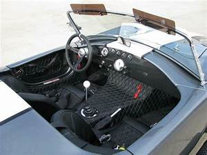 1965 Backdraft Racing Rt4 Cobra Roadster