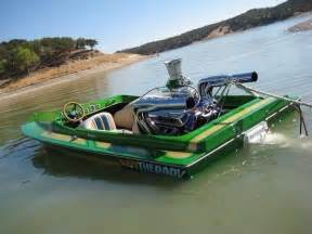 Pictures of Old School Speed Boats For Sale