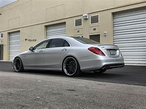 Mercedes Vi : mercedes amg s63 sedan on velos s10 3 pc forged wheels velos designwerks performance ~ Gottalentnigeria.com Avis de Voitures