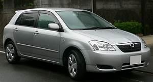 Toyota Corolla 2002 : file 2002 toyota corolla runx wikimedia commons ~ Medecine-chirurgie-esthetiques.com Avis de Voitures