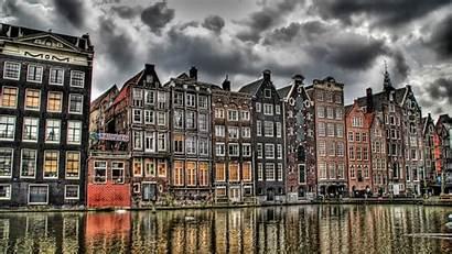 Amsterdam Dingen Anders Moet Doen Ourground Meer