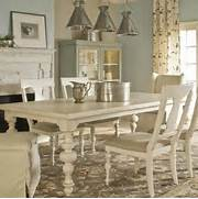 Paula Deen Dining Room Table by PAULA DEEN Home Rectangle Dining Table