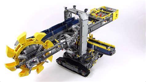 lego technic 42055 lego technic 42055