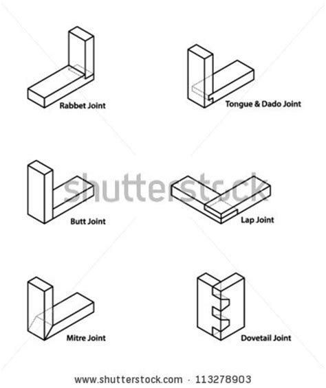 wood joint stock images royalty  images vectors