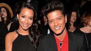Bruno Mars y Jessica - Limón y Naranja