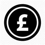 Pound Icon Pounds Money Icons Coin Finance