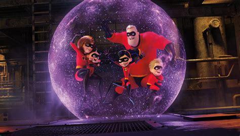 Disney & Pixar's Second Trailer For Incredibles 2 Is Super