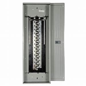 Siemens Es Series 225 Amp 54-space 70-circuit Main Lug Indoor Load Center-s5470l1225