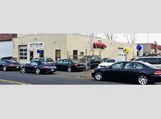 Foreign Car Repair Shop Sales Service Repairs in Stamford CT