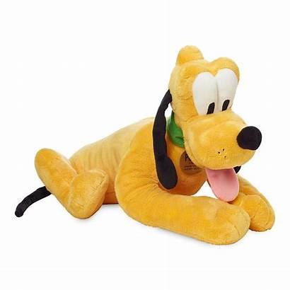 Pluto Disney Plush Mickey Toys Mouse Target