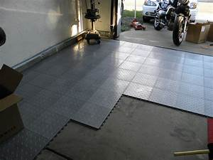 Garage Floor Covering to Cover the Floor - Bee Home Plan