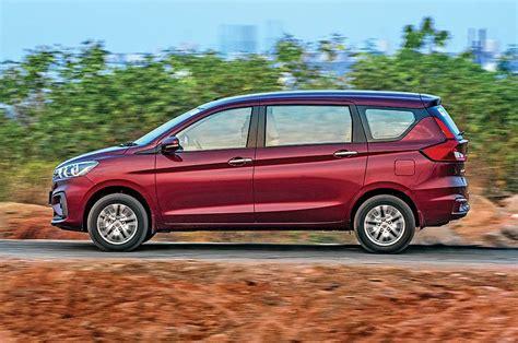 Review Suzuki Ertiga by 2019 Suzuki Ertiga Review Specs And Price In The Uae