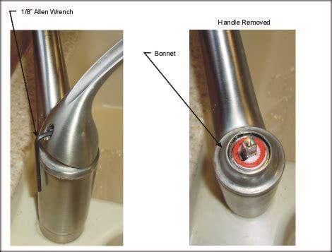Kohler Single Handle Bathroom Faucet Repair   Bathroom