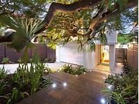 great tropical patio design ideas 50 Landscape Design Ideas for Backyard