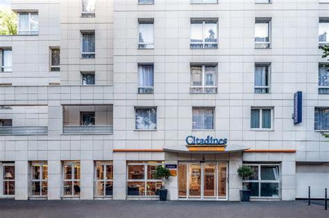 citadines montmartre in room deals photos reviews - Citadines Montmartre