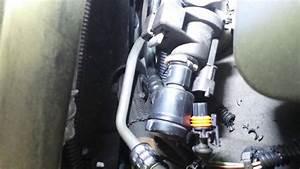 P0443 Engine Code 2011 Malibu Ltz V6  Evap Purges Solenoid