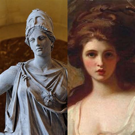 Daily Question: Is Athena Guilty of turning Medusa into a ...