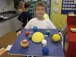 Solar System Projects For 3rd Grade (page 4) - Pics about ...