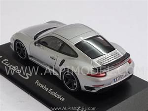 Turbo Discount : minichamps wax20140010 porsche 911 turbo s 2014 silver porsche promo 1 43 ~ Gottalentnigeria.com Avis de Voitures