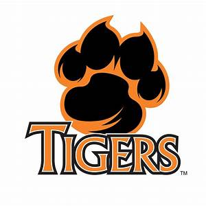 Tiger Paw Clipart - Clipart Suggest