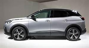 Tarif 3008 Peugeot 2017 : 100 2017 peugeot 3008 interior exterior is the 2017 peugeot 3008 better than the new ~ Gottalentnigeria.com Avis de Voitures