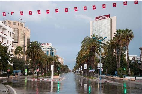 Il était une fois... Tunis confinée - Le Point