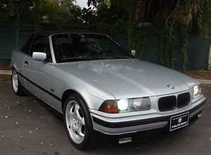 1994 Bmw 325i Convertible In Great Condition  Leather